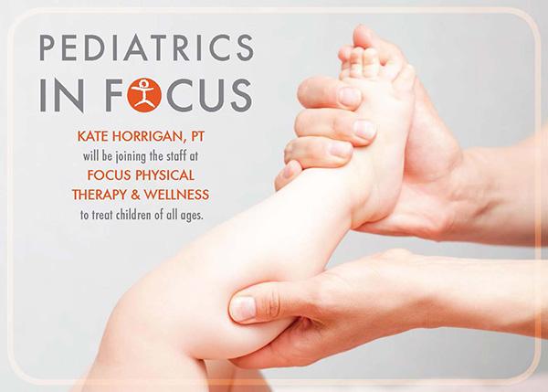 Pediatrics in Focus